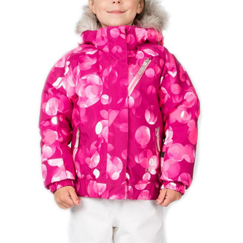 Spyder Little Girl's Bitsy Lola Jacket - Kids