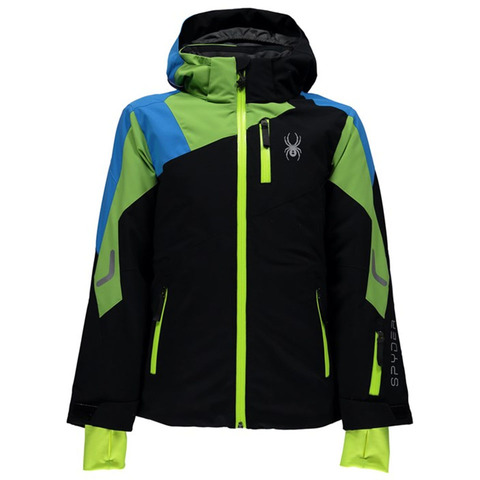 Spyder Boy's Avenger Jacket - Kids'