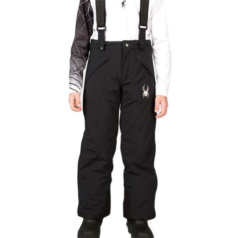 Spyder Boys' Force Pant - Kid's