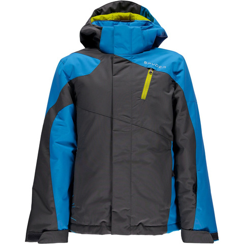 Spyder Boys Guard Jacket - Kid's