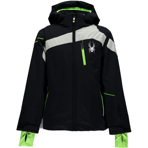 Spyder Rival Jacket - Kid's