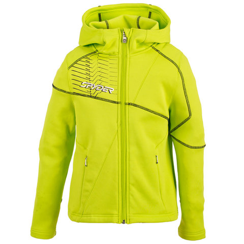 Spyder Boy's Strato Fleece Jacket - Kids'