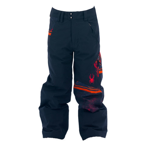 Spyder Boy's Throw Pants - Kids'