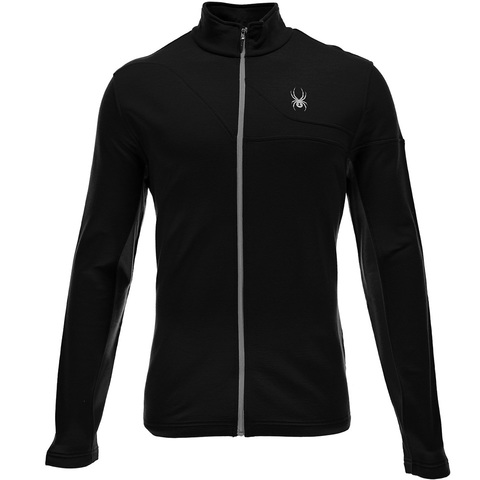 Spyder Eiger Wool Top