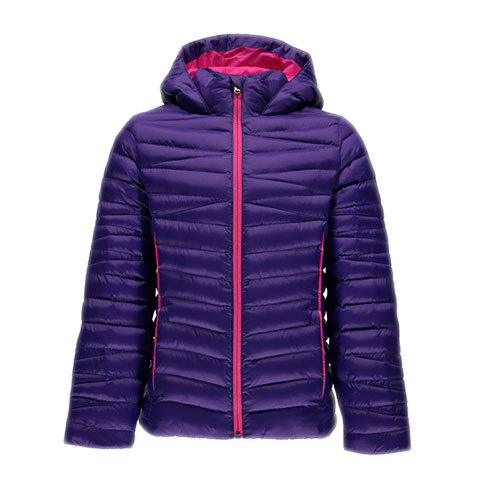 Spyder Girls Timeless Down Jacket - Kid's