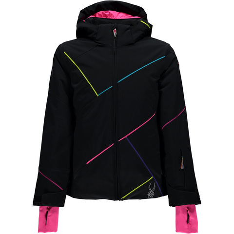 Spyder Girl's Tresh Jacket - Kid's