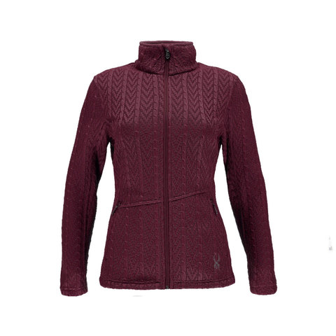 Spyder Major Cable Core Sweater - Womens