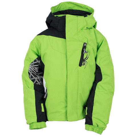 Spyder Mini Challenger Jacket - Kids'