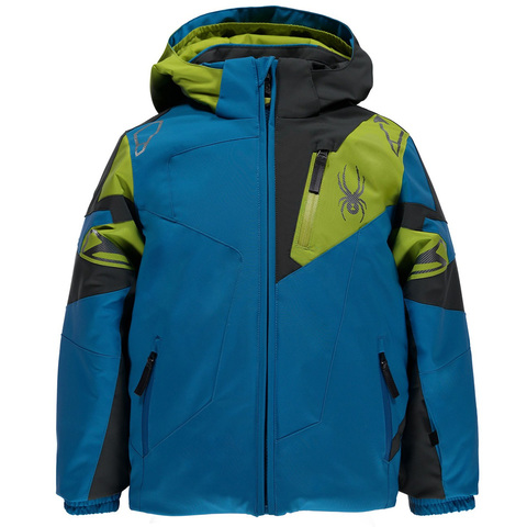 Spyder Mini Leader Jacket - Kid's
