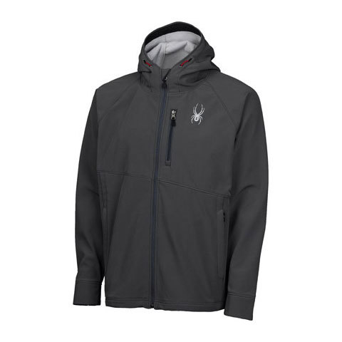Spyder Patsch Hoody Soft Shell Jacket