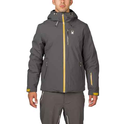 SPYDR PRYME JACKET - Outdoor Gear