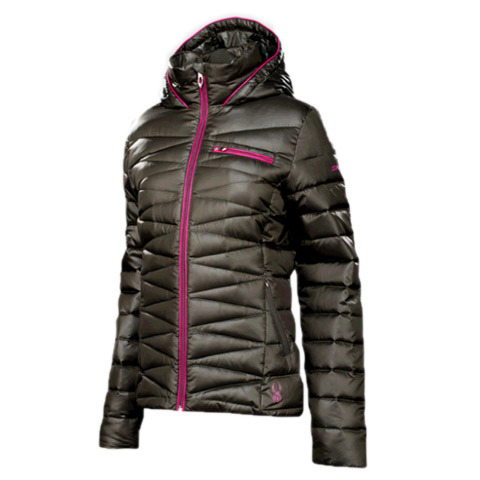 Spyder Timeless Hoody Jacket - Women's