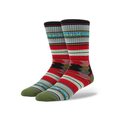 Stance Guadalupe Socks - Outdoor Gear