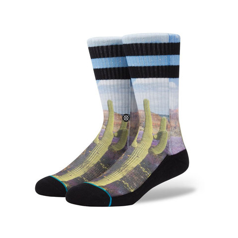 Stance Monument Socks