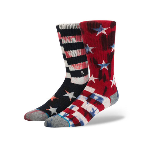 Stance Sidereal Socks - Outdoor Gear