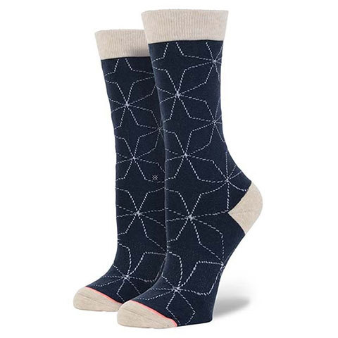 Stance Starry Sky Socks Womens