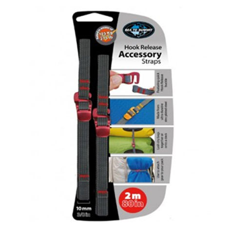 Sea to Summit Accessory Strap with Hook 10mm