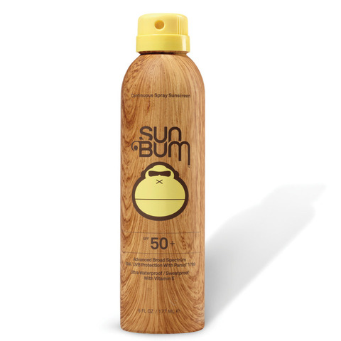 Sun Bum Sunscreen Spray