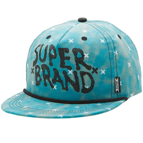 Superbrand Tripper Snapback Hat