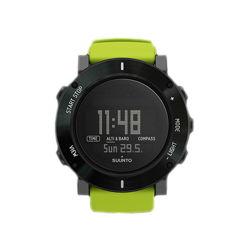 Suunto Core Crush Watch