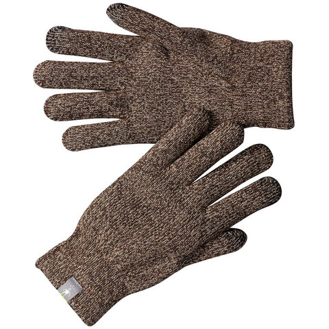 Smart Wool Cozy Gloves