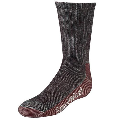 SmartWool Hiking Light Crew Socks - Kids'