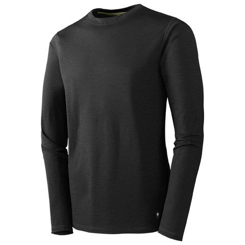 SmartWool Microweight Crew L/S Shirt