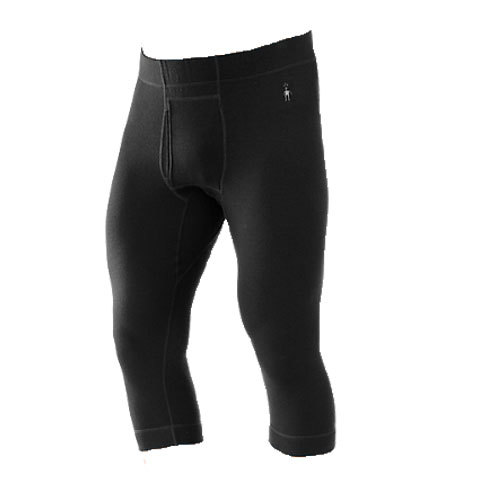 Smart Wool Midweight Boot Top Bottom Baselayer