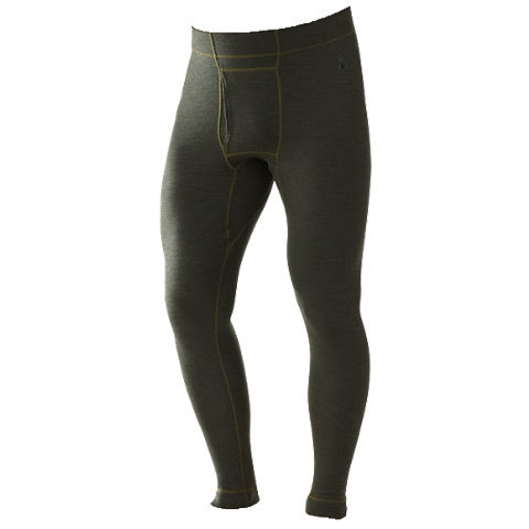 Smart Wool Midweight Bottom Baselayer