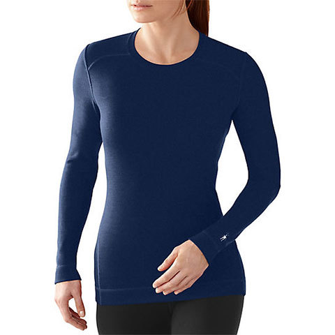 SmartWool Midweight Crew - Womens