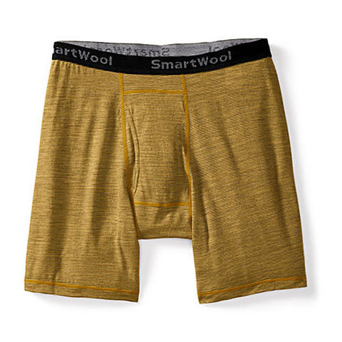 Smartwool NTS Micro 150 Pattern Boxer Briefs