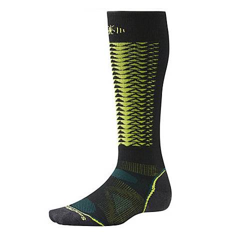 Smartwool PhD Downhill Racer Socks - Men's