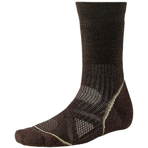SmartWool PhD Outdoor Heavy Crew Sock