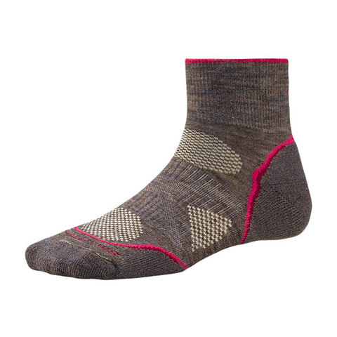 SmartWool Phd Outdoor Light Mini Sock- Womens