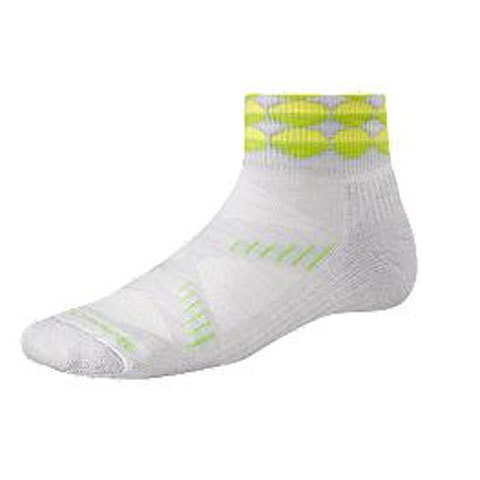 SmartWool PhD Running Light Mini Sock - Women's