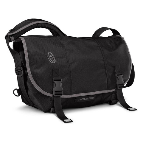 Timbuk 2 D-Lux Messenger Bag