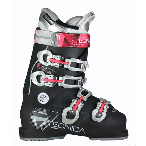 Tecnica Mach1 75 MV Boot - Women's 2017