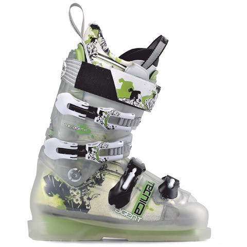 Tecnica Agent 130 Ski Boots - Outdoor Gear