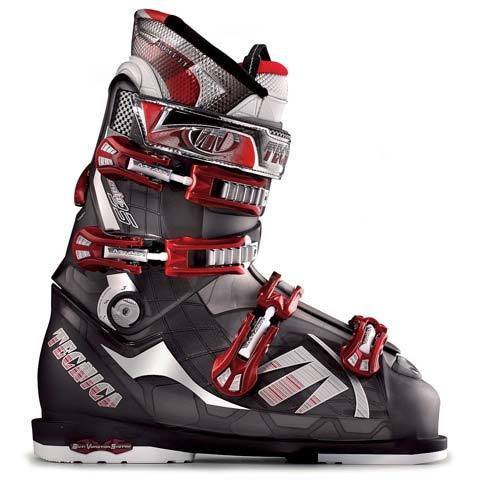 Tecnica Vento 95 HiPerFit Ski Boots - Outdoor Gear