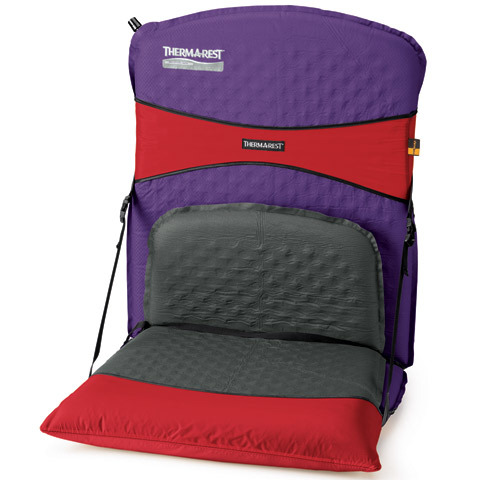 Thermarest Compack Chair