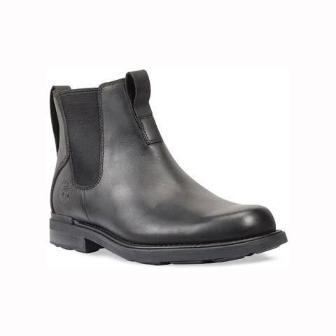 Timberland Mt. Washington City Chelsea Boots