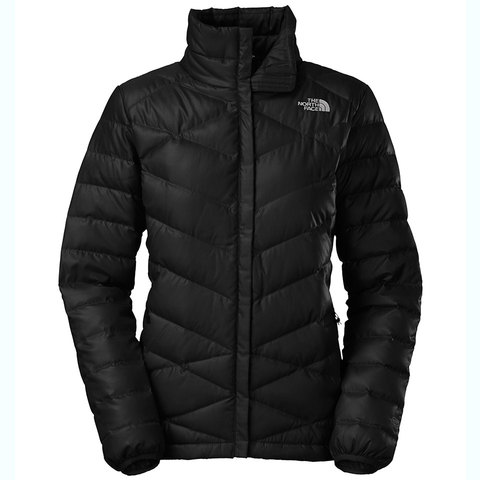 The North Face Aconcagua Jacket - Womens - Outdoor Gear