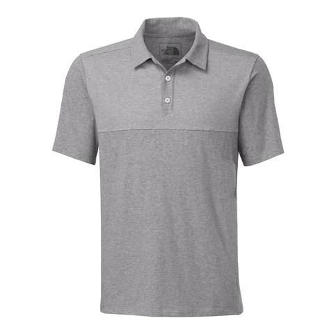 The North Face Alpine Start S/S Polo Shirt - Men's