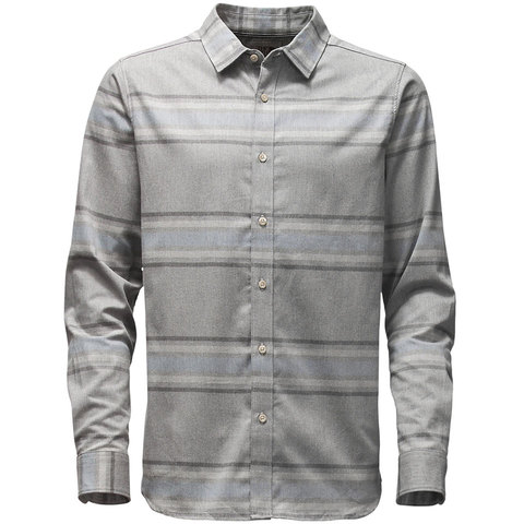 The North Face L/S Approach Flannel