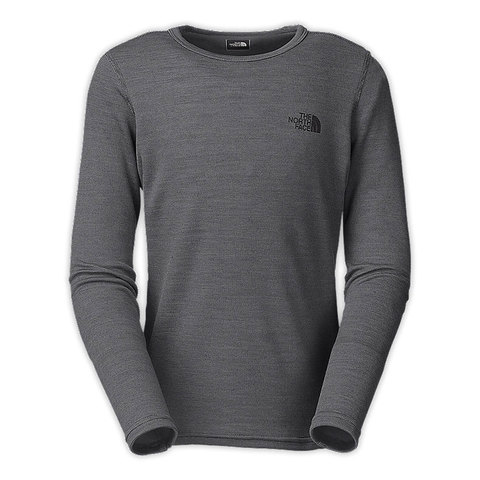 The North Face Baselayer L/S Tee - Boys