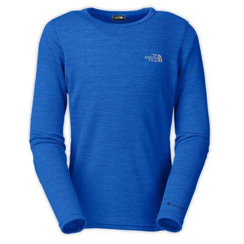 The North Face Boys' Long-Sleeve Baselayer Tee - Kids'