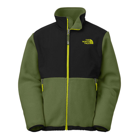 The North Face Denali Jacket - Boys