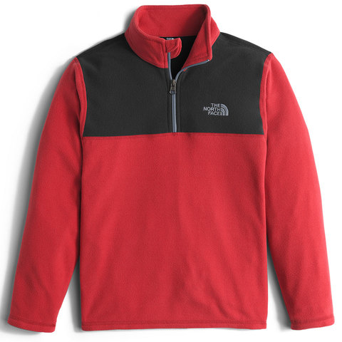 The North Face Glacier 1/4 Zip - Boys