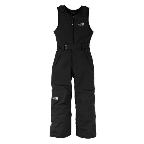 The North Face Insulated Snowdrift Bib - Boys