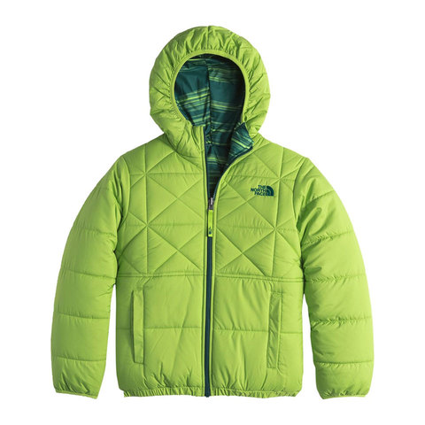 The North Face Reversible Perrito Jacket - Boy's